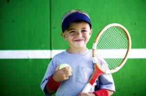 какой спорт для ребенка лучше