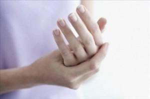защемление нерва в руке