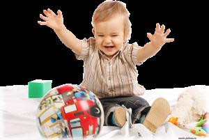 игра в жизни ребенка