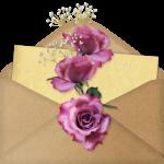 зачем писать письма