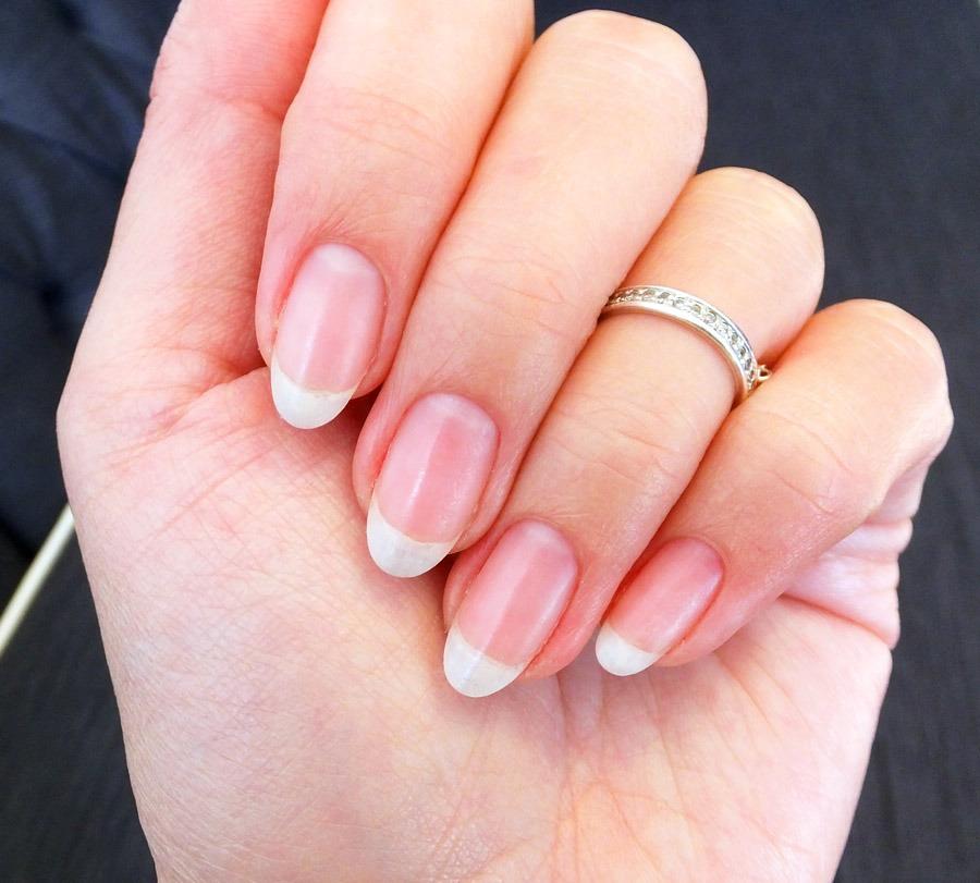 Фото длинные ногти своими руками