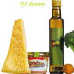 TLC диета